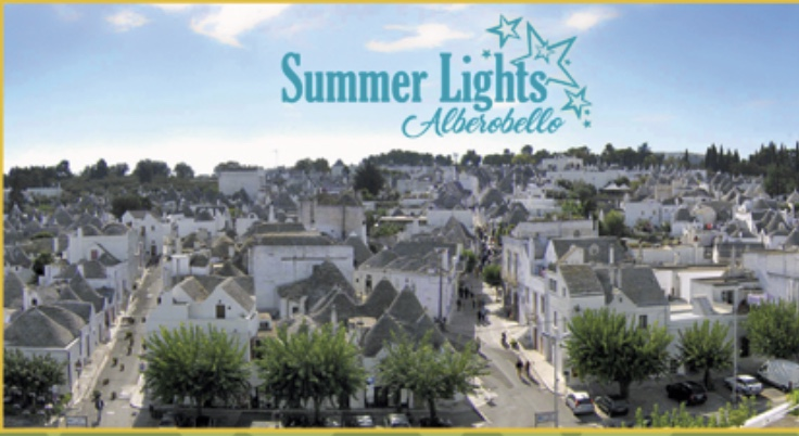 Summer Lights 2018